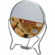 osma Dubbelsidig spegel till handväska eller badrum
