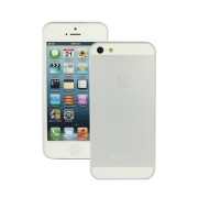 Husa Ultraslim Redneck Svelto 0.35mm iPhone 5/5S/SE Clear