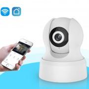 NEO NIP-23AI Indoor WiFi PT P2P IP-Camera met nachtzicht met IR & multi hoek Monitor & GSM-afstandsbediening