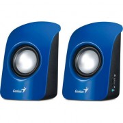 Boxe audio Genius SP-U115, albastre