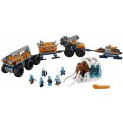 Lego Mobil polär forskningsbas - LEGO City Arctic Expedition 60