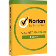 Symantec Norton Security Standard 1 DispositivoEdición 2020 1 Año