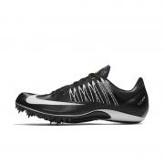Chaussure de course de vitesseà pointes mixte Nike Zoom Celar 5 - Noir