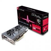 Sapphire Pulse Radeon RX 580 8GD5 lite detailhandel RX580 RX 580 11265-05-20G 8GB