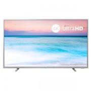 Philips Smart-TV Philips 65PUS6554 65'''' 4K Ultra HD LED WiFi Silvrig