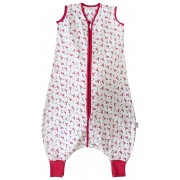 Sac de dormit cu picioruse Flamingo 12-18 luni 2.5 Tog