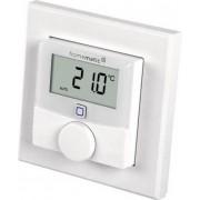 Termostat de cameră wireless cu senzor de umiditate, HomeMatic IP HmIP-WTH-2