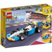 Конструктор Лего Криейтър - Екстремни двигатели, LEGO Creator, 31072