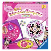 Set creatie Mandala 2 in 1 - Minnie