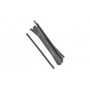 youngworker Stiftsägeblätter für Metall oder Holz, 12 Stück