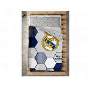 Dúo Nórdico Real Madrid