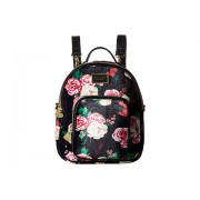 Betsey Johnson Mini Convertible Backpack Floral