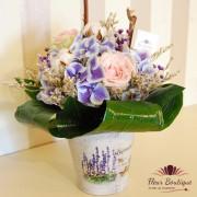 Cos Floral Vintage