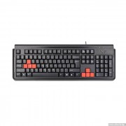 KBD, A4 G300, Washable, Gaming, USB