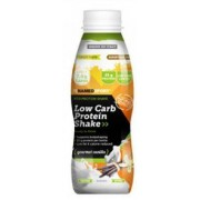Named Spa Lowcarb Protein Shake Go/van