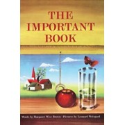 The Important Book, Hardcover/Margaret Wise Brown
