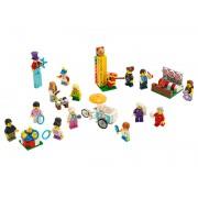 Lego Pack de Minifiguras: Feria