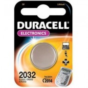 Duracell Batterij DL 2032 3V Lithium