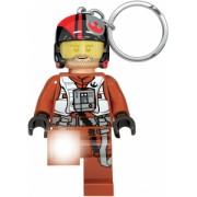 LEGO Brelok Star Wars Poe Dameron