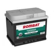 Acumulator ROMBAT Tornado 60AH
