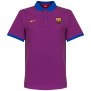 Nike Barcelona Slim Polo 2016-2017 - XL