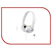 Sony Гарнитура Sony MDR-ZX310AP White