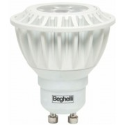 SPOT LED 6.5W 230V GU10 3000K