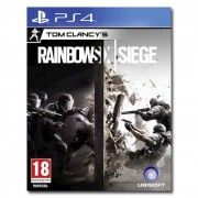 Ubisoft RAINBOW SIX SIEGE - PS4