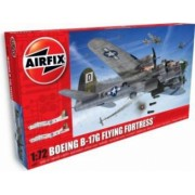 Kit constructie Airfix Boeing B-17G Flying Fortress scara 1 72