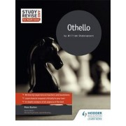 Study and Revise for AS/A-level: Othello, Paperback