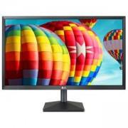 Монитор LG 22MK400H-B, 22, 5Mln:1, 5ms, IPS,HDMI,D-Sub, Черен, 22 LG 22MK400H-B /1MS/FHD/HDMI