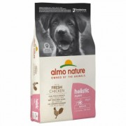 Almo Nature Holistic Medium Puppy Pollo & Riso - 12 kg
