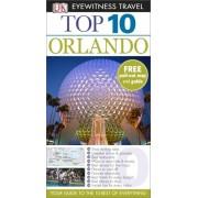 Eyewitness Top 10 Travel Guide: Orlando - English version