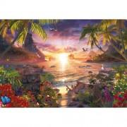PUZZLE APUSUL IN PARADIS, 18000 PIESE (RVSPA17824)