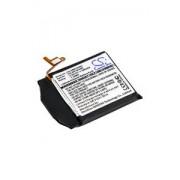 Samsung Gear S3 Frontier bateria (350 mAh, Czarny)