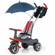 Tricicleta 6 in 1 Urban Trike Deluxe Edition
