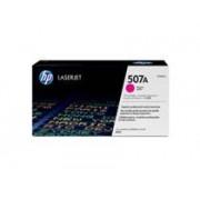 HP Toner HP Color LJ 507A magenta