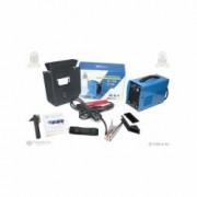 Aparat sudura invertor MMA Micul Fermier 200 blue