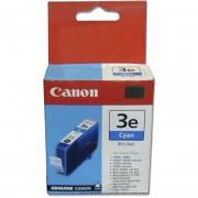 Cartucho De Tinta Canon BCI-3eC Rendimiento Estadar 100% Nuevo Y Original De Color-Cian