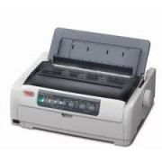 Oki Microline 386 Dot Matrix Printer GE8290B - Refurbished
