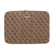 4G Uptown Sleeve 15 inch - Brown