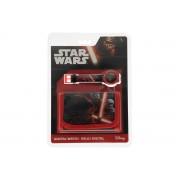 Star Wars Digital klocka & plånbok Presentset