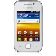 Mobilni telefon S5360 Galaxy Y White SAMSUNG