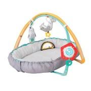 Taf Toys Musical Nest & Aktivitetsmatta