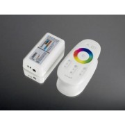 RGBW LED vezérlő (RF)