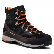 Туристически AKU - Trekker Pro Gtx GORE-TEX 844 Black/Orange 108