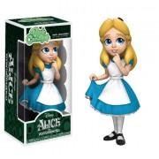 Candy Figura Rock Candy Vinyl Alicia - Alicia en el País de las Maravillas