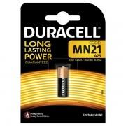 Baterija alkalna 12V Duracell MN21 B1 blister 000024864