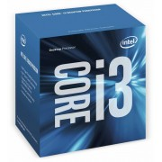 Intel CPU INTEL Core i3-7100, 2x 3,9 GHz