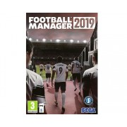 Football Manager 2019 (PC & MAC)
